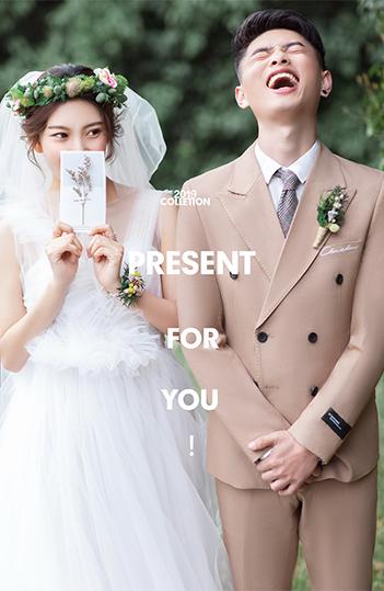 杭州婚纱摄影金夫人04月第01季客片