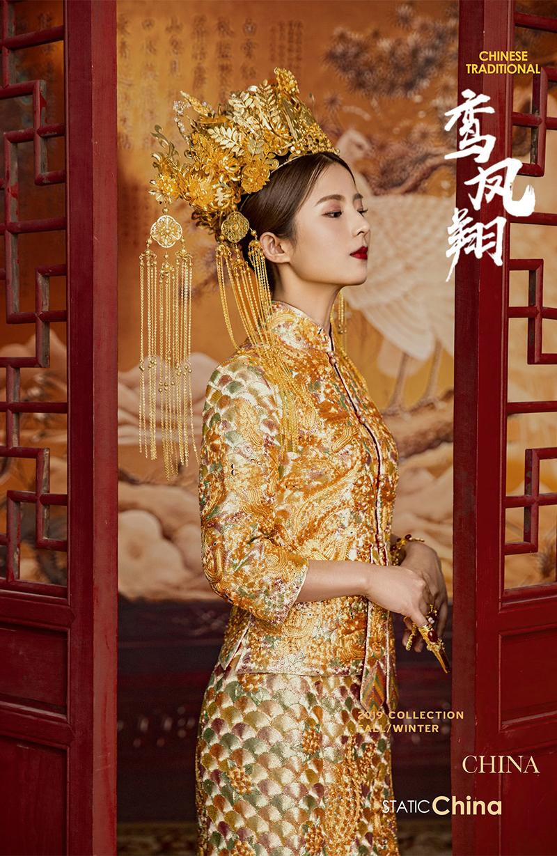 杭州婚纱摄影金夫人09月第02季客片